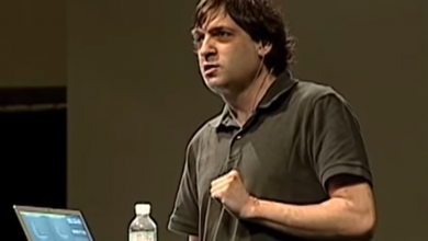 Photo of Dan Ariely – Are We In Control Of Our Decisions?